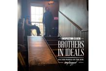 """Brothers in Ideals"" digipack CD"
