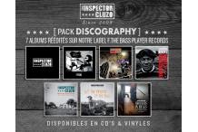 Pack Discographie