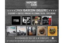 Pack Gascon Deluxe
