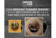 The Organic Farmers Season Combo