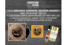 The Organic Farmers Season Chrismas Combo